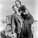 Bonnie & Clyde - 454 x 593
