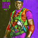 Wesley Snipes as Doc in The Expendables 3