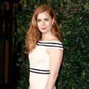 Amy Adams : British Academy Film Awards Nominees Party - 402 x 600