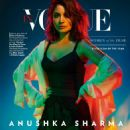Anushka Sharma – Vogue India Magazine (November 2019) - 454 x 588