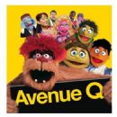 Robert Lopez Composer Of The 2003 Musical AVENUE Q