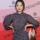 Jamie Chung – Refinery29 29Rooms New York 2018 – Expand Your Reality Opening Party in Brooklyn - 454 x 588