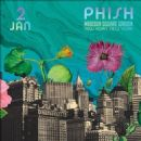 Phish - Phish: 1/2/2016 Madison Square Garden, New York, NY