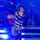 Green Day Concert Performance - 454 x 634