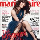Jessica Biel Covers Marie Claire South Africa 2013