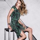 Lindsay Ellingson for Victoria's Secret  2013
