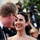 Jennifer Connelly and Paul Bettany, Cannes FF 2012