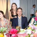 Keri Russell – Maisonette.com Launch Dinner Party in New York - 454 x 303