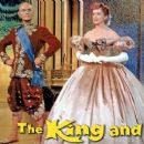 The King and I  1956  Motion Picture Musical