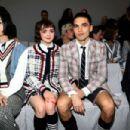 Maisie Williams – Thom Browne SS 2020 Fashion Show in Paris