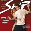 Jason Segel, Cameron Diaz - Skip Magazine Cover [Austria] (September 2014)