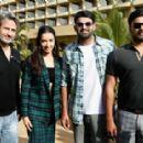 Shraddha Kapoor – Saaho's promo at JW Marriott Hotel in Mumbai - 454 x 285