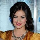 Lucy Hale - People's Choice Awards at Nokia Theatre L.A. Live on January 5, 2011 in Los Angeles, California