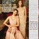 Irina Shayk Hola Spain Magazine June 2015