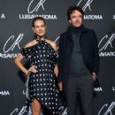 Natalia Vodianova – CR Fashion Book x Luisasaviaroma: Photocall in Paris - 454 x 681