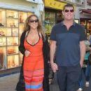 Mariah Carey and James Packer - 454 x 341