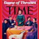 Game of Thrones - Time Magazine Cover [United States] (10 July 2017)