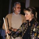 Bo Derek and John Derek