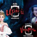 Tanz Der Vampire Original 1997 Cast Starring Filippo Strocchi - 454 x 274