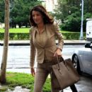 Josipa Rimac  -  Out and About
