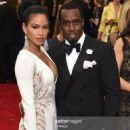 Cassie Ventura and P. Diddy - 454 x 683