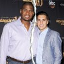 Michael Sam Splits From Fiance Vito Cammisano After Six-Month Engagement
