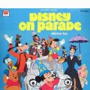 Disney On Parade 1975 Walt Disney, Disney - 350 x 500