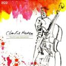 Charlie Haden - The Private Collection