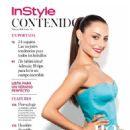 Marimar Vega - InStyle Magazine Pictorial [Mexico] (June 2015) - 454 x 594