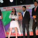 Ayakli Gazete TV Stars Awards - 454 x 304