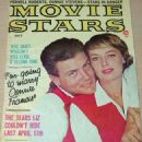 Victoria Shaw - Movie Stars Magazine [United States] (July 1961)