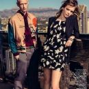 Marie Claire Spain March 2014