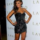 Selita Ebanks: LAVO Lovely