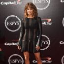 Halle Berry wears Teresa Helbig - 2015 Espys Awards