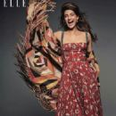 Sonam Kapoor - Elle Magazine Pictorial [India] (January 2018) - 454 x 568