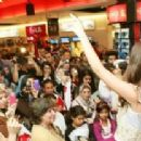 Lara Scandar - About A Girl - Signing in Egypt - 454 x 208