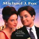 Gabrielle Anwar and Michael J. Fox - 350 x 488