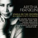 Jewels In The Crown: All-Star Duets With The Queen - Aretha Franklin - Aretha Franklin
