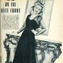 Anne Shirley - Photoplay Magazine Pictorial [United States] (September 1942) - 454 x 638