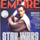 Liam Neeson - Empire Magazine [United Kingdom] (August 1999)