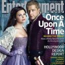 Ginnifer Goodwin, Josh Dallas - Entertainment Weekly Magazine Cover [United States] (26 October 2012)