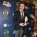 Tolga Saritas : ITU Emos Awards (2016) - 454 x 681