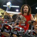 Nick Menza - 454 x 340