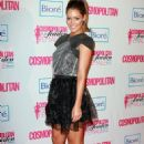 Erin Mcnaught-Cosmopolitan Fun Fearless Female Awards, Sydney-29/10/10