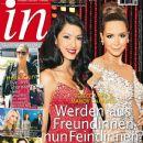 Rebecca Mir, Mandy Grace Capristo - in Magazine Cover [Germany] (19 April 2012)