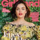 Lucy Hale – Girlfriend Australia Magazine (Autumn 2018)
