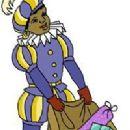 Black people in European folklore