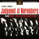 Judgment At Nermberg  Ernest Gold  Spencer Tracy 1963 - 454 x 460