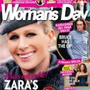Zara Phillips - 454 x 613