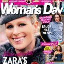 Zara Phillips - 454 x 613